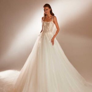 Faith, Milla Nova, In the name of love, Blushing Bridal Boutique, Toronto, Canada, USA