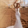 Carolina, Ari Villoso, Feel Yourself, Blushing Bridal Boutique, Toronto, Canada, USA