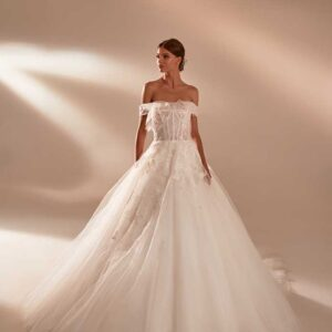 Fatima,Milla Nova, In the name of love, Blushing Bridal Boutique, Toronto, Canada, USA