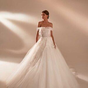 Fatima,Milla Nova, In the name of love, Blushing Bridal Boutique, Toronto, Canada, USA