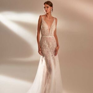 Greta, Milla Nova, In the name of love, Blushing Bridal Boutique, Toronto, Canada, USA