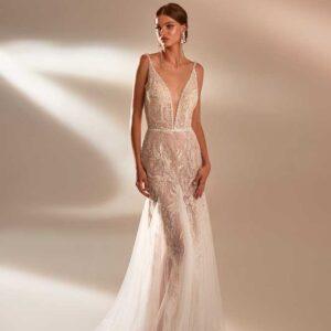 Greta, Milla Nova, In the name of love, Blushing Bridal Boutique, Toronto, Canada, USA