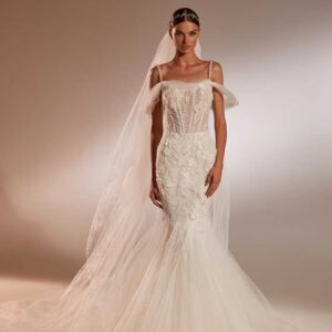 Mika ,Milla Nova, In the name of love, Blushing Bridal Boutique, Toronto, Canada, USA