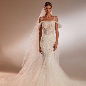 Mika ,Milla Nova, In the name of love, Blushing Bridal Boutique, Toronto, Canada, USA