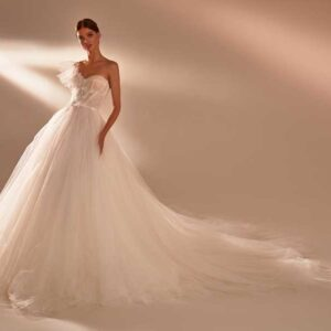 Ornella, Milla Nova, In the name of love, Blushing Bridal Boutique, Toronto, Canada, USA