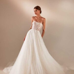 Sietla, Milla Nova, In the name of love, Blushing Bridal Boutique, Toronto, Canada, USA