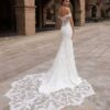 Syrinx, Pronovias, Blushing Bridal Boutique, Toronto, Canada, USA