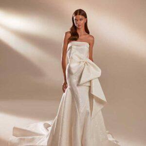 Andrea, Milla Nova, In the name of love, Blushing Bridal Boutique, Toronto, Canada, USA