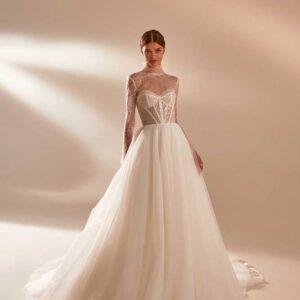 Briella, Milla Nova, In the name of love, Blushing Bridal Boutique, Toronto, Canada, USA