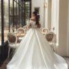 Monique, Blushing Bridal Boutique, Toronto, Canada, USA
