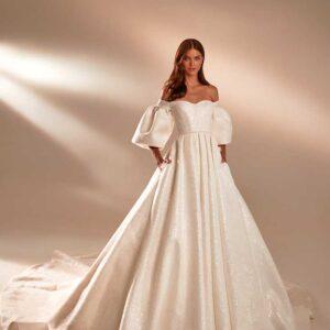 Jillian, Milla Nova, In the name of love, Blushing Bridal Boutique, Toronto, Canada, USA