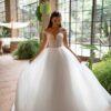 Meldi,Dream, Milla Nova, Royal Collection , Blushing Bridal Boutique, Toronto, Canada, USA