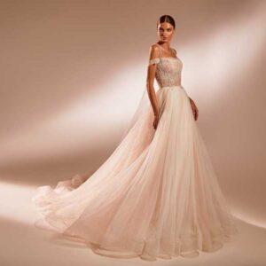 Illiana, Milla Nova, In the name of love, Blushing Bridal Boutique, Toronto, Canada, USA