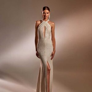 Charli, Milla Nova, In the name of love, Blushing Bridal Boutique, Toronto, Canada, USA