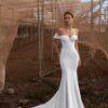 Chloe, Ari Villoso, Allure Tones, Blushing Bridal Boutique, Toronto, Canada, USA