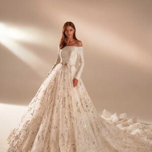 Leonarda, Milla Nova, In the name of love, Blushing Bridal Boutique, Toronto, Canada, USA