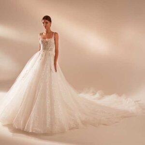 mandy, Milla Nova, In the name of love, Blushing Bridal Boutique, Toronto, Canada, USA