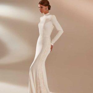 Reese, Milla Nova, In the name of love, Blushing Bridal Boutique, Toronto, Canada, USA