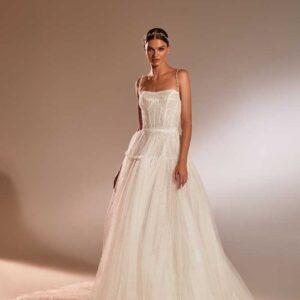 Renata, Milla Nova, In the name of love, Blushing Bridal Boutique, Toronto, Canada, USA