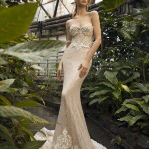 Selena, Ari Villoso, Allure Tones, Blushing Bridal Boutique, Toronto, Canada, USA