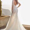 Cypress, Pronovias, Blushing Bridal Boutique, Toronto, Canada, USA