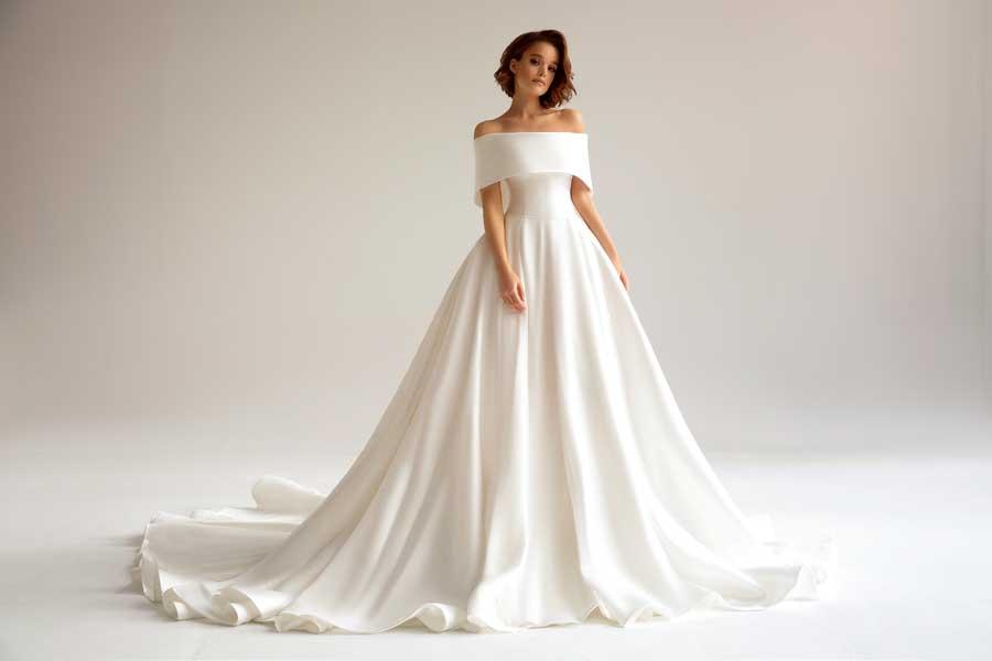 Agnes, Royaldi, Inspiration,Blushing Bridal Boutique, Toronto, Canada, USA