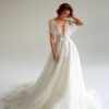 Ariel, Royaldi, Inspiration,Blushing Bridal Boutique, Toronto, Canada, USA