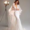 Gloria,Royaldi, Inspiration,Blushing Bridal Boutique, Toronto, Canada, USA