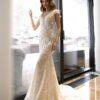 Areis,Vanilla Fairy Tale ,Blushing Bridal Boutique, Toronto, Canada, USA