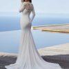 clarence,Pronovias, Blushing Bridal Boutique, Toronto, Canada, USA