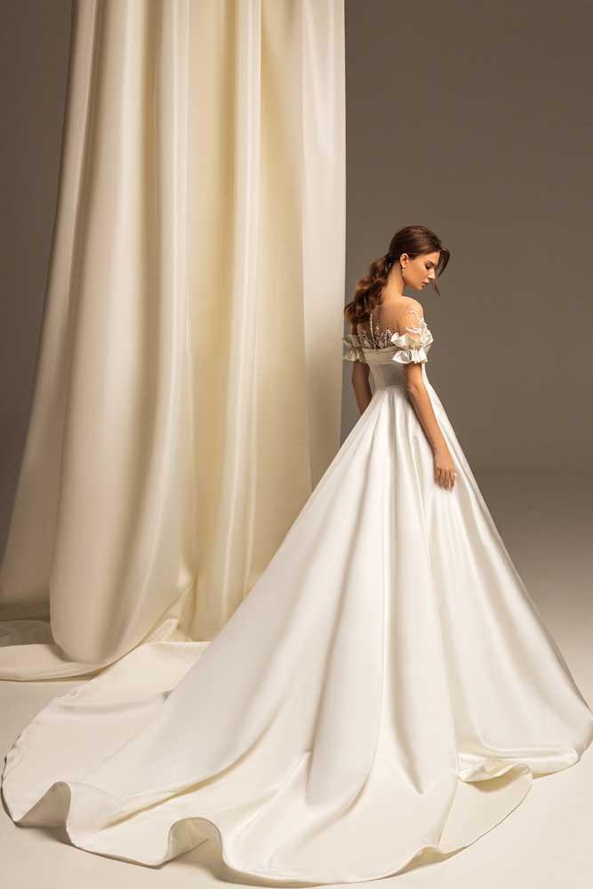 Mia Ari Villoso, Capsule ,Blushing Bridal Boutique, Toronto, Canada, USA
