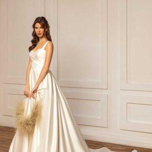 Maya, Ari Villoso, Capsule ,Blushing Bridal Boutique, Toronto, Canada, USA