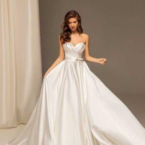Arya, Ari Villoso, Capsule ,Blushing Bridal Boutique, Toronto, Canada, USA