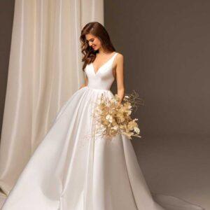 Rosie, Ari Villoso, Capsule ,Blushing Bridal Boutique, Toronto, Canada, USA