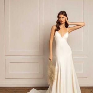 Jolie, Ari Villoso, Capsule ,Blushing Bridal Boutique, Toronto, Canada, USA