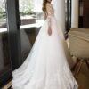 Eclipso, Vanilla Fairy Tale ,Blushing Bridal Boutique, Toronto, Canada, USA