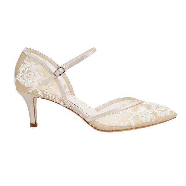 Candice, Bella Belle Shoes, Blushing Bridal Boutique, Exclusive, Canada, Toronto, USA