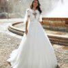 Marisol, Marchesa, Pronovias,Blushing Bridal Boutique, Toronto, Canada, USA
