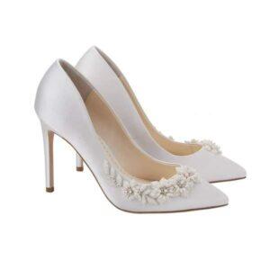 JASMINE, Bella Belle Shoes, Blushing Bridal Boutique, Exclusive, Canada, Toronto, USA