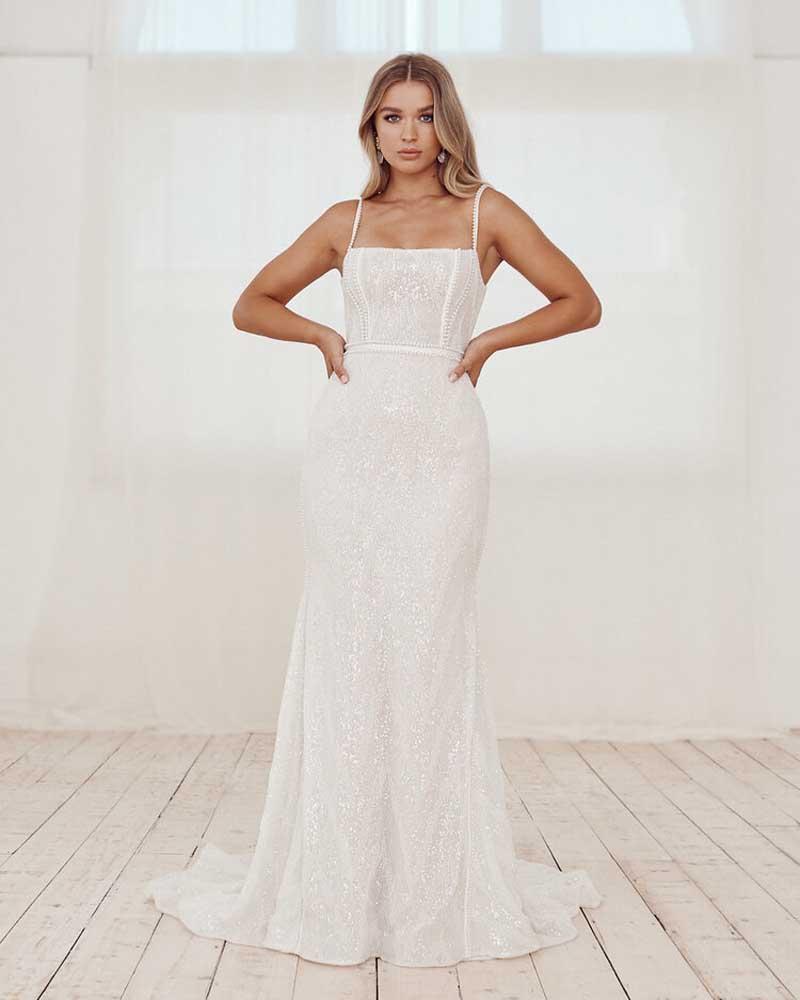 River, Jane Hill , White Label, MuseSS21 ,Blushing Bridal Boutique, Toronto, Canada, USA
