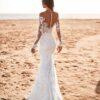 Haper, Milla Nova, Lorenzo Rossi, Milla by Lorenzo Rossi , White Label, Blushing Bridal Boutique, Toronto, Canada, USA