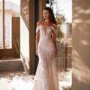 Bary, Milla Nova, Lorenzo Rossi, Milla by Lorenzo Rossi, Blushing Bridal Boutique, Toronto, Canada, USA