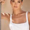 Goldie, Jane Hill , White Label, MuseSS21 ,Blushing Bridal Boutique, Toronto, Canada, USA