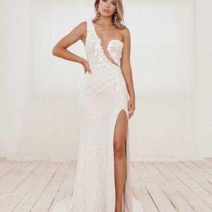 Parker, Jane Hill , White Label, MuseSS21 ,Blushing Bridal Boutique, Toronto, Canada, USA