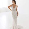 Kindred, Cherie by Oui ,Blushing Bridal Boutique, Toronto, Canada, USA