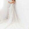 Promise, Cherie by Oui ,Blushing Bridal Boutique, Toronto, Canada, USA