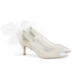 Bella Bella Shoes, Blushing Bridal Boutique, Wedding Shoes