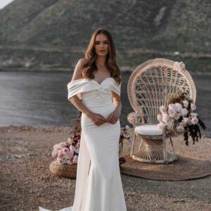 Tulipa, Olive, Greece, Love, Milla Nova, Blushing Bridal Boutique, Exclusive, Toronto, Canada, USA